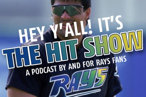 Does the Tampa Bay Times care more about the Yankees than the Rays? Listen to The Hit Show for 5.23.17
