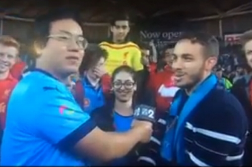 ABC slammed for 'cringeworthy' coverage of Liverpool's friendly with Sydney FC