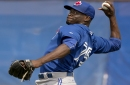Blue Jays place outfielder Anthony Alford on 10-day DL after wrist injury