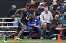Tennessee Titans sign fifth-round draft pick Jayon Brown The Associated Press