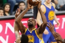 After going down 25 in Game 1 of 2017 WCF, the Warriors ended the series on a 477-388 run