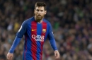 Lionel Messi's jail sentence for tax fraud to stand after Supreme Court appeal fails