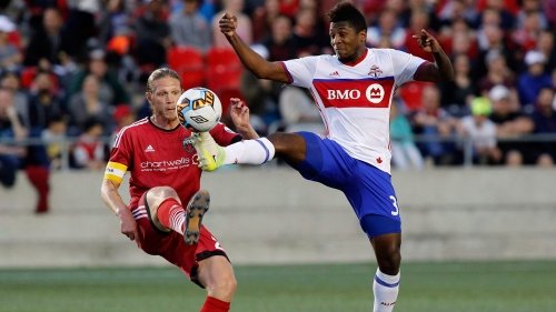 TFC questions: Can Reds rebound in 2nd leg vs. Ottawa?