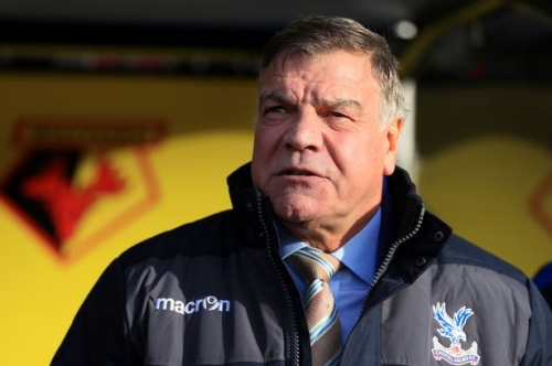 Sam Allardyce will manage again one day, according to ex-Crystal Palace players