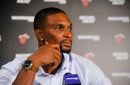 Chris Bosh, Miami Heat reportedly have a tentative agreement to part ways