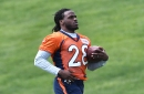 Here are the contract details for Broncos RB Jamaal Charles