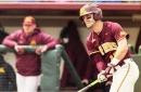 Minnesota Baseball rallies to beat Indiana 5-4
