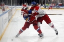 Red Wings sign Czech defenseman Libor Sulak