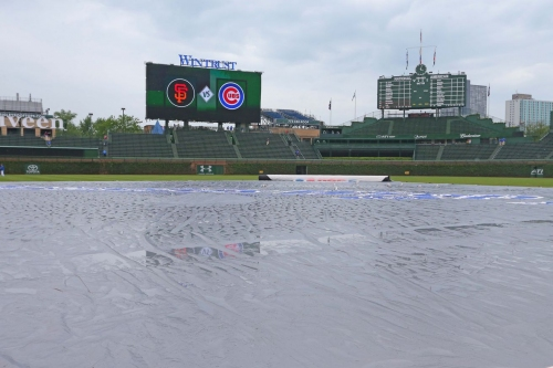 MLB Should Centralize All Game Weather Decisions