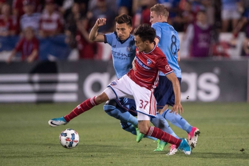 Power Rankings: FC Dallas drops following first loss