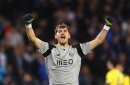 Everton pursuing Casillas would be a big mistake
