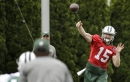 New York Jets giving all 3 QBs equal shot at winning starting job