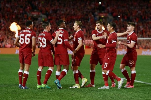 Sturridge all class but future uncertain as Moreno says goodbye in style - Liverpool analysis