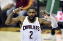 LeBron James lauds Kyrie Irving for his epic Game 4 performance