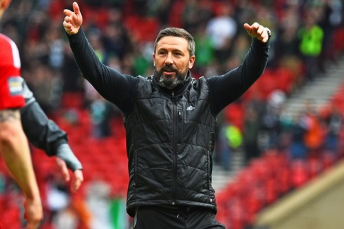 Who is Derek McInnes? The Aberdeen manager who is the bookies favourite to land the Sunderland job