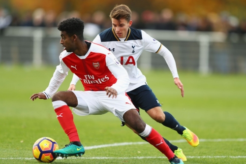 Gedion Zelalem ruled out of 2017 U-20 World Cup