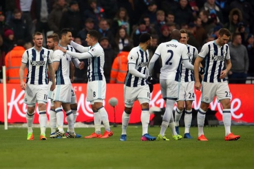 West Brom player ratings: How YOU scored the players over the course of the season