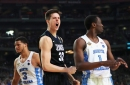 "Gonzaga teammate on Zach Collins: NBA team who drafts 7-footer will get ""full package"""