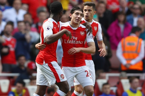 Dear Hector Bellerin: Don't move to Barcelona and become a tax dodger