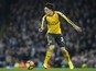 Barcelona 'to push ahead with chase for Hector Bellerin'