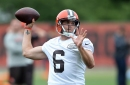 Here's what Browns QB Cody Kessler ate for 3 months while trying to lose body fat