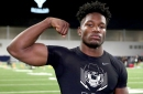 Texas ILB target Alston Orji commits to Vanderbilt