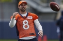 Broncos kicker Brandon McManus wants long-term deal The Associated Press