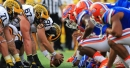 VOTE: Michigan's most pivotal football game in 2017 (besides Ohio State) will be …