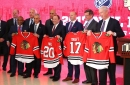 NHL draft order 2017: Blackhawks to pick No. 26 overall in 1st round