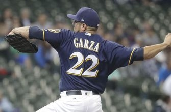 Home runs sink Brewers in 8-4 loss to Blue Jays