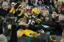 Reliving the best celebrations in recent Packers history
