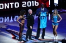 The Charlotte Hornets will host the 2019 All-Star game