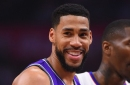 Garrett Temple may be interested in front office role after playing days