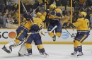 Pekka Rinne has Nashville in 1st Final with smothering run The Associated Press