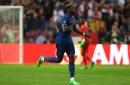 Manchester United scorer Paul Pogba dedicates Europa League to Manchester terror victims