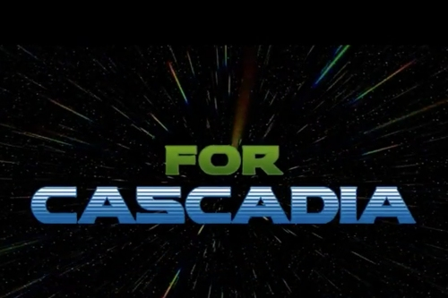 For: Cascadia (It's time for the main event)