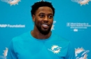 Dolphins sign 1st-round pick Charles Harris to rookie deal