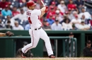 Washington Nationals News: Nats reschedule finale with Mariners; Nationals place Chris Heisey on DL...