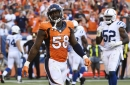 Von Miller wants choreographer to help Broncos with sack, TD celebrations; more notes from OTAs