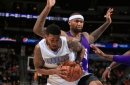 Kings held Free Agent Mini Camp featuring Alonzo Gee and others