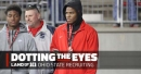 Ohio State joins crowded field to watch top-5 CBs, Micah Parsons picks up more hardware, and more