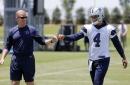 He's got the reps: Prescott takes offseason lead for Cowboys