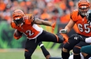 Cincinnati Bengals: Analyzing the running back position
