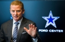 How Jason Garrett has maintained Cowboys' emphasis on character throughout suspensions