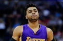 Uproar over D'Angelo Russell liking anti-Lonzo Ball tweet speaks to larger issue: Stop stalking athletes