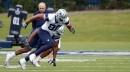 Why it's too early to judge the kind of impact Cowboys tight end Rico Gathers can have
