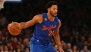 NBA Rumors: NY Knicks' Derrick Rose To Minnesota Timberwolves In Free Agency?
