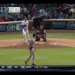 Anthony Rizzo Now Leads Cubs In HRs After Hitting 2 Rockets vs. Giants