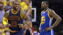 Miller: Warriors too good even for LeBron?