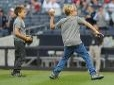 Video: Chappaqua kids get the Yankees royal treatment during HOPE WEEK